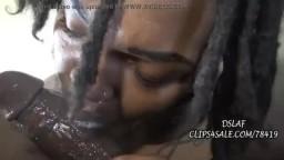 Pharaoh Body Giving Amazing Sloppy Head To BBC- DSLAF